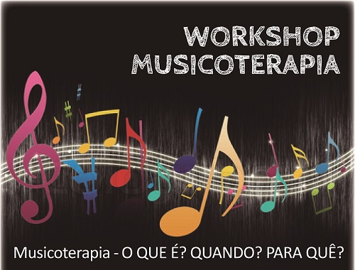 Workshop: Musicoterapia